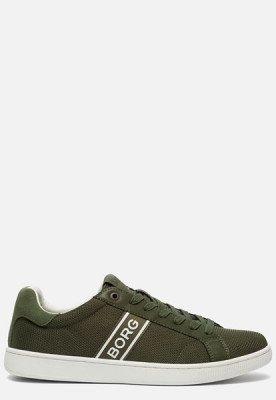 Bjorn Borg Bjorn Borg T317 sneakers groen