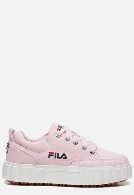 Fila Fila Sandblast C sneakers roze