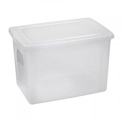Iris Iris clearbox - 70 liter