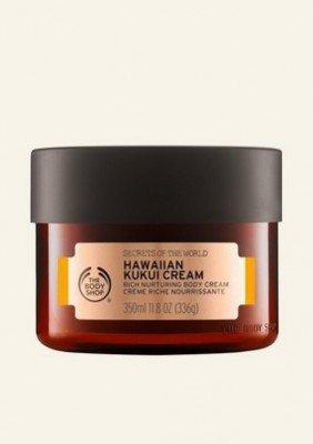 Secrets Of The World Hawaiian Kukui Cream 50 ML
