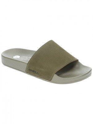 O'Neill Nubuck Sandals groen