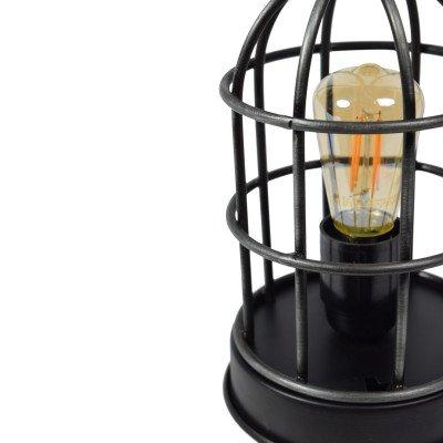 Urban Interiors Urban Interiors tafellamp 'Barn', kleur Vintage Black