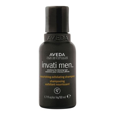 AVEDA Aveda Invati Men Nourishing Exfoliating Travel Size Shampoo 50ml