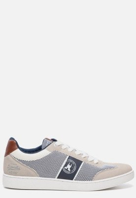 Gaastra Gaastra Scott sneakers grijs