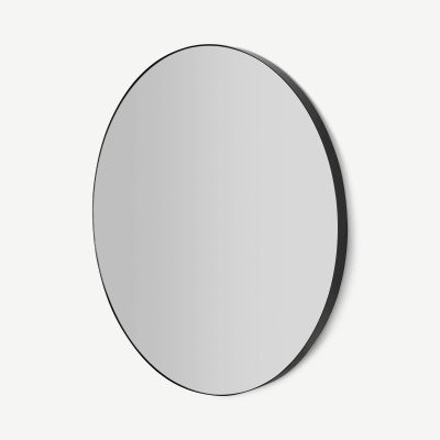 MADE.COM Arles grote ronde spiegel