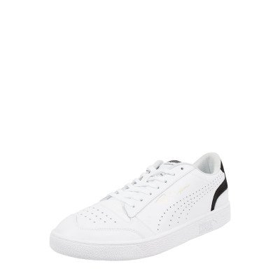 Puma Sneakers van leer, model 'Ralph Sampson'