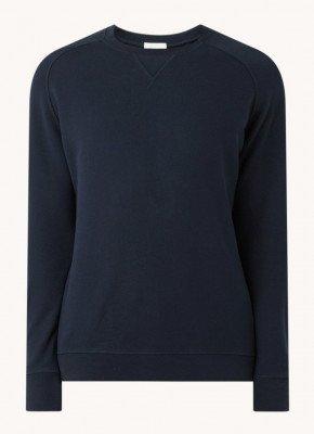 Profuomo Profuomo Sweater met raglanmouw