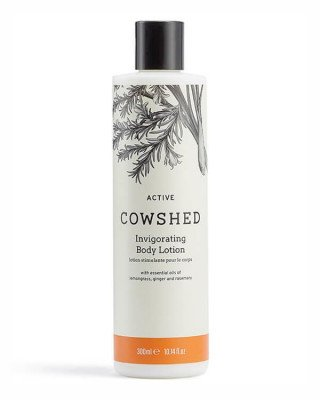 Cowshed Cowshed - Active - Invigorating Body Lotion - 300 ml