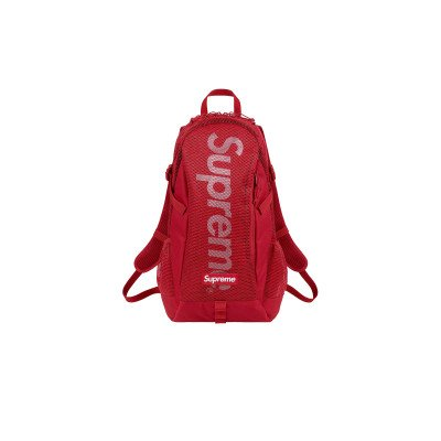 Supreme Supreme Backpack Red (SS20)