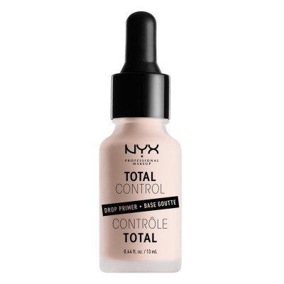 NYX Professional Makeup NYX Professional Makeup Total Control Drop Primer 8ml