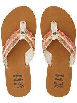 Billabong Billabong Baja Sandals roze