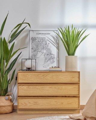 Kave Home Kave Home Kunstplant 'Yucca'