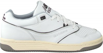 New Balance Witte New Balance Lage Sneakers Ct1500