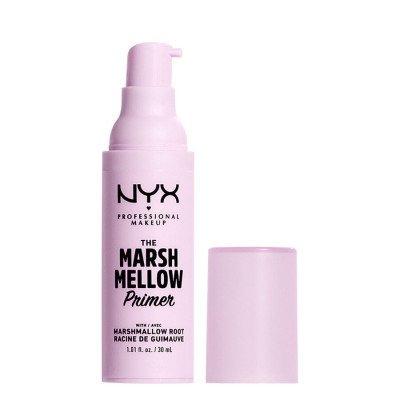 NYX Professional Makeup NYX Professional Makeup The Marshmellow Smoothing Primer