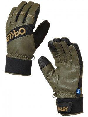 Oakley Oakley Factory Winter 2.0 Gloves groen