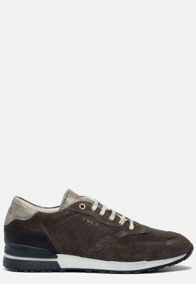 Van Lier Van Lier Chavar sneakers grijs