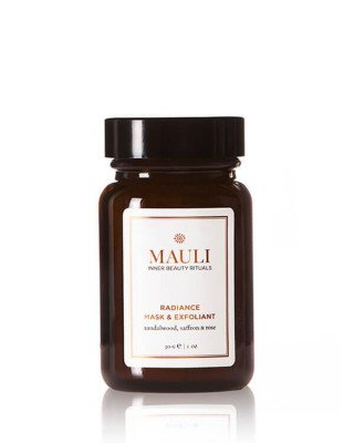 Mauli Mauli - Radiance Exfoliant & Mask - 30 gr