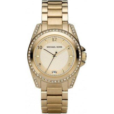Michael Kors Mk5334 Horloge