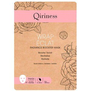 Qiriness Qiriness Wrap Eclat Qiriness - Wrap Eclat WRAP ÉCLAT