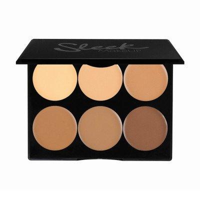 Sleek Sleek Medium Cream Kit Contouring 12g