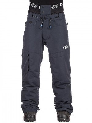Picture Picture Under Pants blauw