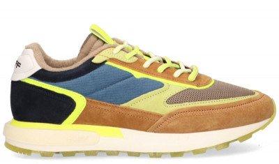 Hoff Hoff Hela Man Multicolor Herensneakers