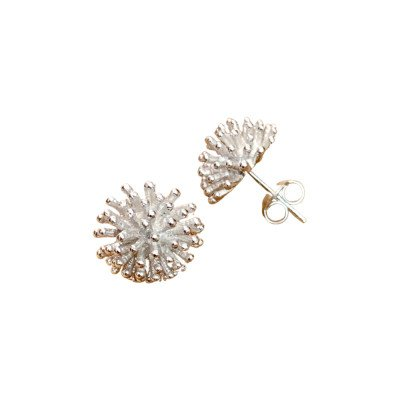 hann jewelry S01 - Sterling Silver one size