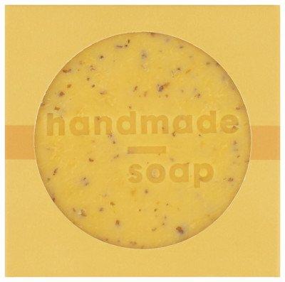 HEMA Zeepblok Hand And Body - Amandel 90 Gram