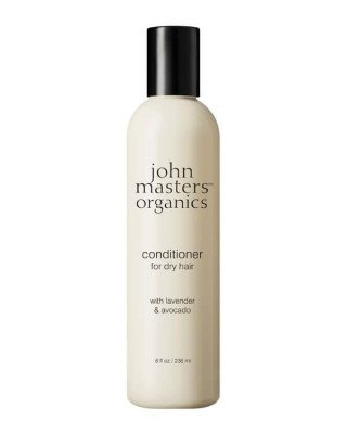 John Masters Organics John Masters Organics - Conditioner for dry hair with lavender & avocado - 236 ml