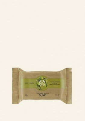 The Body Shop NL Olive Soap 100 G