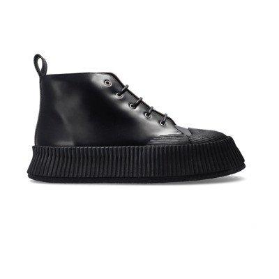 Jil Sander Platform shoes