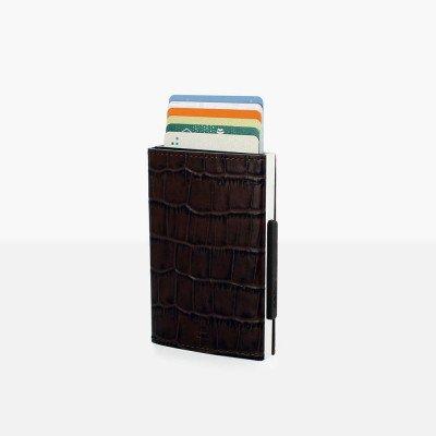 Ogon Designs Ogon Cascade Wallet Croco