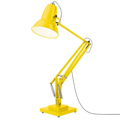 Anglepoise Anglepoise® Original 1227 Giant vloerlamp geel