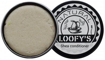 Loofys LOOFYS Conditioner SHEA BUTTER met blikje Loofys