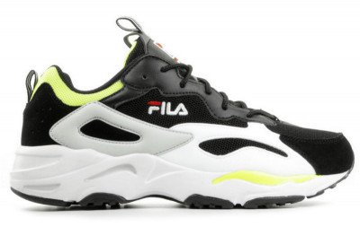 FILA Ray Tracer 1010925 13Z Herensneakers