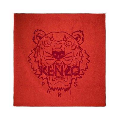 Kenzo Tiger Logo strandlaken