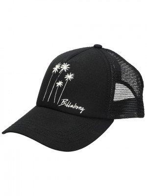 Billabong Aloha Forever Cap zwart