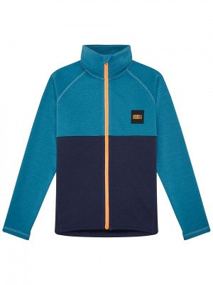 O'Neill O'Neill Fleece Jacket blauw