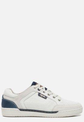Australian Australian Derek sneakers wit