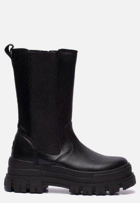Buffalo Buffalo Chelsea boots zwart
