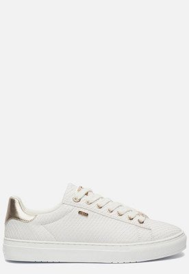 Mexx Mexx Crista sneakers wit