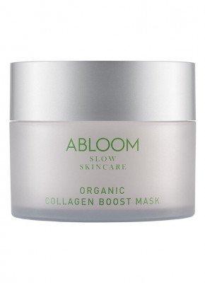 ABLOOM ABLOOM Organic Collagen Boost Mask - verstevigend gezichtsmasker