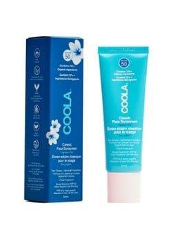 COOLA COOLA Classic Body Organic Sunscreen Lotion SPF50 Fragrance Free - zonnebrand