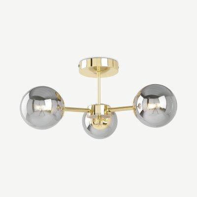 MADE.COM Globe plafondlamp