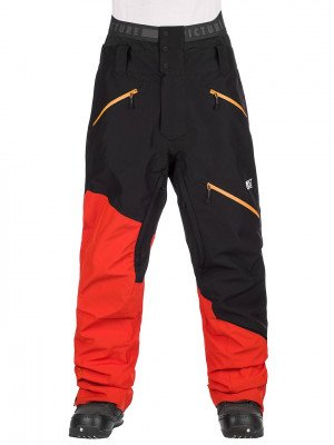 Picture Picture Alpin Pants zwart