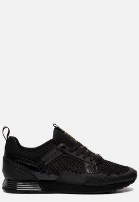 Cruyff Cruyff Maxi Geomatric sneakers zwart
