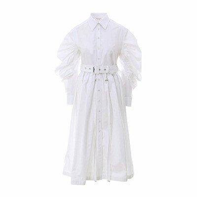 alexander mcqueen Dress 656984Qaaay