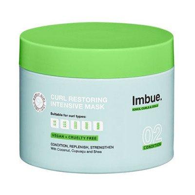 Imbue Imbue Curl Restoring Intensive Mask