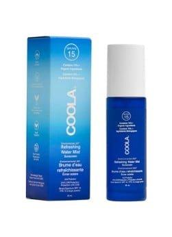 COOLA COOLA Full Spectrum 360° Refreshing Water Mist Organic Face Sunscreen SPF15 - zonnebrand