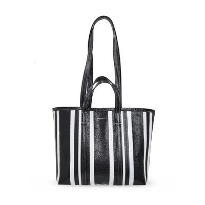 Balenciaga Barbes Medium East-West Shopper Bag